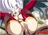 fairy tail wendy hentai mirajane naked