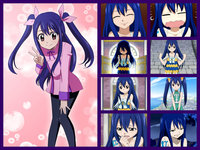 fairy tail wendy hentai photos wendy marvell sky dragon fairy tail amazing pictures natsu hentai