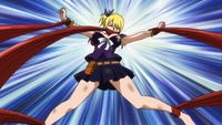 fairy tell hentai fairytail lucy trapped flare user miskos fairy tail episode review