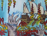 fairy tell hentai sailing dreams pqpdy morelikethis traditional paintings surreal