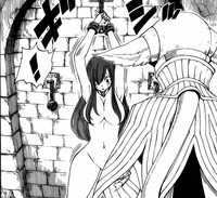 fairytail manga hentai hiro mashima tease fairy tail chapter review