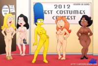 family guy gay hentai familyguy cartoon hentai lois griffin only milf that thinks best costume one given nature family guy gay