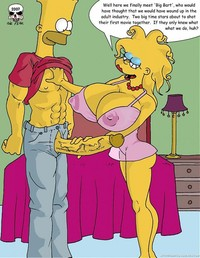 family guy hentai comic family guy lisa simpson giant baps now which make barts manmeat highly rock hard