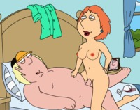 family guy hentai galleries bdea chris griffin family guy lois animated hentai