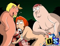 family guy hentai story drawn familyguy familyguypic family guy hentai simpsons cartoon porn