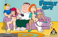 family guy hentai media hot family guy porn drawings