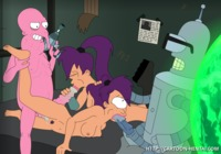 famous toon hentai gallery futurama porn galleries gallery