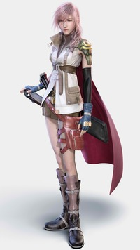 ff lightning hentai lightning final fantasy xiii wallpaper