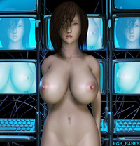 ff13 3d hentai albums userpics final fantasy girl gallery search xiii serah farron nude