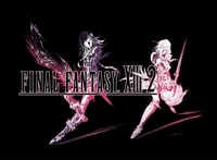 ff13 3d hentai fiches final fantasy xiii actus annonce