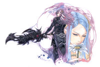 ff13 3d hentai final fantasy caius yeul curse time nick ian yfv morelikethis collections