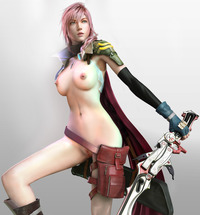 ff13 lightning hentai media final fantasy hentai lightning nude pics