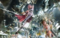 ff13 serah hentai final fantasy xiii asuras wrath demos out now