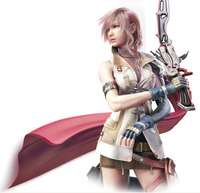 ffxiii lightning hentai lightning final fantasy xiii games favorite female character poll square enix