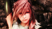 final fantasy 13 hentai lightning idtu fjpg original final fantasy xiiis lightning reborn skyrim mod