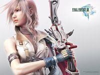 final fantasy 13 lightning hentai final fantasy xiii game normal wallpaper