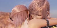 final fantasy 13 serah hentai finalfantasy serah lightning reunite boards final fantasy xiii