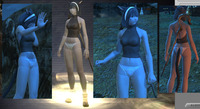 final fantasy 14 hentai final fantasy xiv miqote nude filter patch