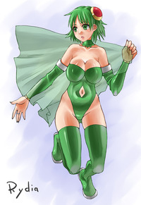 final fantasy 4 rydia hentai imglink gallery beb hentai hair ornament