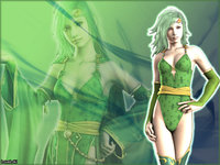 final fantasy 4 rydia hentai rydia green loveloki morelikethis fanart wallpaper games