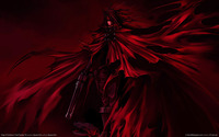 final fantasy hentai gallery photocombo game wallpapers wallpaper dirge cerberus final fantasy vii photo anime