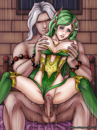 final fantasy iv hentai grandchaossr pictures user commission golbez rydia