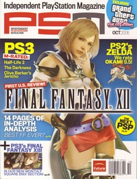final fantasy xii hentai magweasel psm week