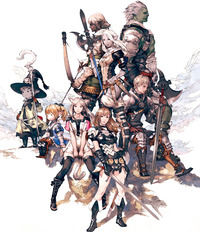 final fantasy xii hentai prove upload news final fantasy xiv cambia team sviluppo spostata luscita