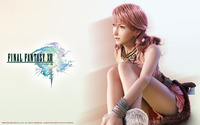final fantasy xiii hentai final fantasy wallpaper vanille entry