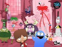 fosters home for imaginary friends hentai powerlisting foster home imaginary friends fosters hentai