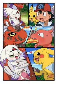 furries hentai comics lusciousnet comic furry comics pictures album digimon pokemon sorted best page