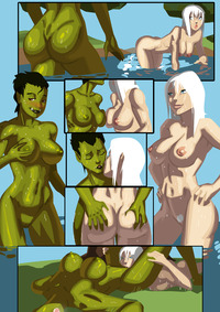 furry and human hentai morganagod orc human pictures user