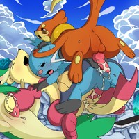 furry pokemon hentai pics pokemon black white unbirth furry hentai