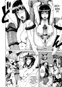 futa hentai comics one piece hentai futanari mero girls denki shougun