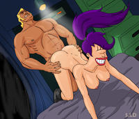 futurama hentai anime futurama futuramahentai naked final fantasy