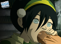 g6 hentai avatar fdbf avatar last airbender toph bei fong zone famous toons facial