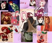 gaara and sakura hentai albums naruto uzumaki koibito gaara sakura background brilli