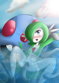 gardevoir e hentai gardevoir uncensored version deviantart edit