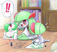 gardevoir hentai game albums giygas stuff chasenuva thread adec zpsb everything nothing lpw shinjis quest smooth jazz game grumps yandere kirlia along shins refusal gardevoirs advances