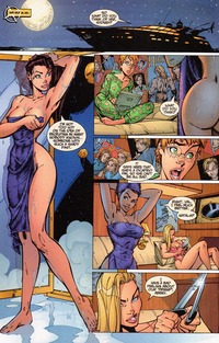 gen 13 hentai forums attach dangergirl viewthread