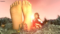 giantess vore hentai destroyer hyrule poposan apvun midna giantess vore photos videos http tinypic kafecp