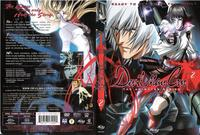 gloria devil may cry hentai cov devil may cry volume english van animes hentai