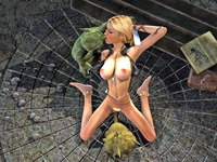 goblin hentai dmonstersex scj galleries sweet blonde hentai fucked hard goblin