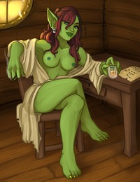 goblin hentai albums world warcraft wowupdate sort goblin hentai categorized galleries wow