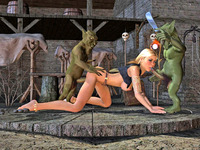 goblin hentai dmonstersex scj galleries goblin hentai utterly penetrated bitch