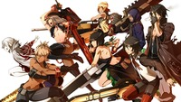 god eater hentai god eater gather april
