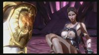 god of war 3 hentai screenshots god war erotik minispiel minigame aphrodite naked boobs