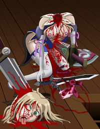 gore hentai dewxbloody cassandra end pictures user page all