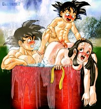 goten and chichi hentai bbdc dbb chichi darkmatter dragon ball son goku goten journal fucks