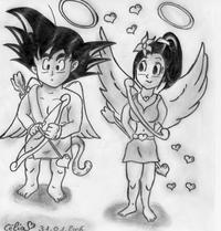 goten trunks chichi hentai goku chichi angels